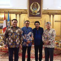 Ketum di Makassar Feb 2021