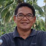 Nengah Sujaya PhD