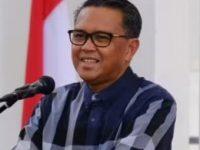 Prof. Dr. Ir. H.M. NURDIN ABDULLAH, M.Agr